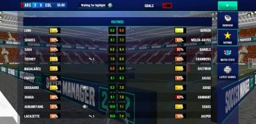 Soccer Manager 2018 image 8 Thumbnail