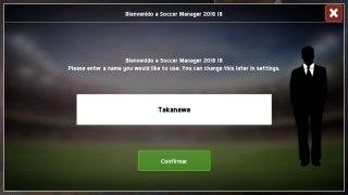 Soccer Manager 2018 bild 1 Thumbnail