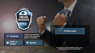 Soccer Manager 2018 immagine 2 Thumbnail
