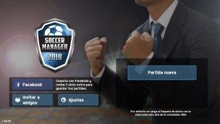 Soccer Manager 2018 imagen 2 Thumbnail