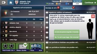 Soccer Manager 2018 immagine 6 Thumbnail