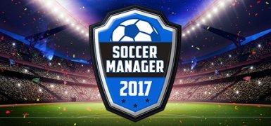 Soccer Manager 2017 image 1 Thumbnail