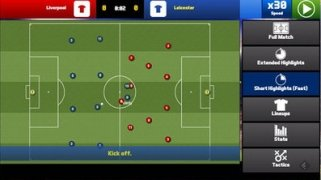 Soccer Manager 2017 immagine 3 Thumbnail