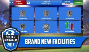 Soccer Manager 2017 immagine 5 Thumbnail