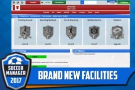Soccer Manager 2017 immagine 6 Thumbnail