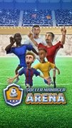 Soccer Manager Arena bild 1 Thumbnail
