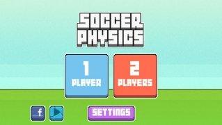 Soccer Physics image 4 Thumbnail