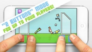 Soccer Physics image 5 Thumbnail