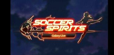 Soccer Spirits image 1 Thumbnail