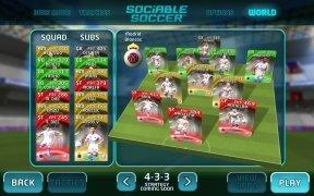 Sociable Soccer imagen 1 Thumbnail