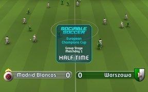 Sociable Soccer imagen 7 Thumbnail