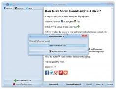 Social Downloader immagine 1 Thumbnail