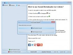 Social Downloader imagen 1 Thumbnail