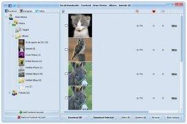 Social Downloader Изображение 3 Thumbnail