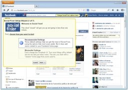 Social Fixer imagen 1 Thumbnail