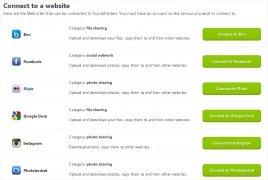 Social Folders immagine 2 Thumbnail