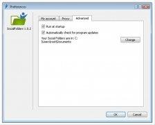 Social Folders immagine 5 Thumbnail
