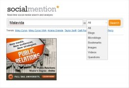 Social Mention image 1 Thumbnail