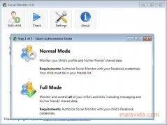 Social Monitor image 1 Thumbnail