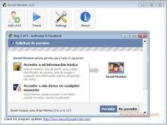Social Monitor image 2 Thumbnail