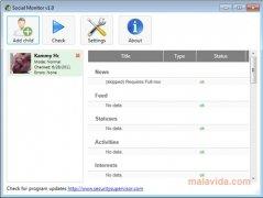Social Monitor image 3 Thumbnail