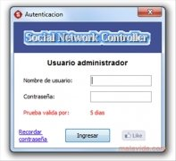 Social Network Controller image 5 Thumbnail