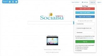 Socialsu imagem 1 Thumbnail