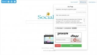 Socialsu imagem 2 Thumbnail