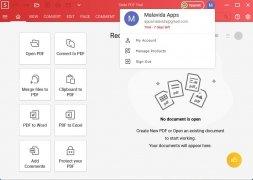 Soda PDF imagen 2 Thumbnail