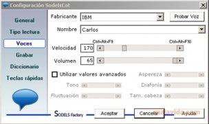 SodelsCot  Estándar 3.9 Español imagen 1
