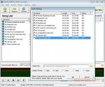 Softdiv MP3 to WAV Converter imagen 5 Thumbnail