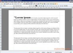 SoftMaker Office image 1 Thumbnail