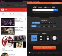 Softorino YouTube Converter 2 immagine 3 Thumbnail