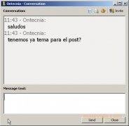 Softros LAN Messenger imagen 2 Thumbnail