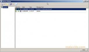 Softros LAN Messenger imagen 4 Thumbnail
