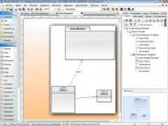 Software Ideas Modeler immagine 4 Thumbnail