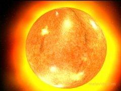 Solar System 3D Screensaver image 2 Thumbnail