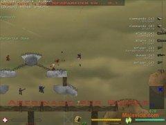Soldat  1.6.3 Español imagen 2