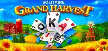 Solitaire Grand Harvest imagem 2 Thumbnail