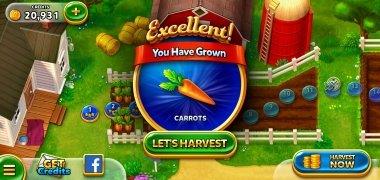 Solitaire Grand Harvest imagem 6 Thumbnail