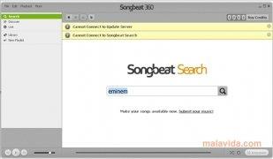 Songbeat image 1 Thumbnail