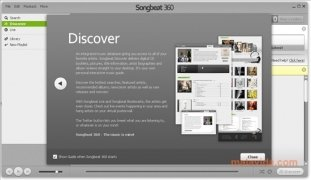 Songbeat image 3 Thumbnail