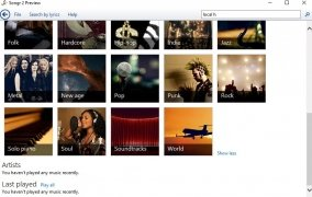 Songr Portable imagen 5 Thumbnail