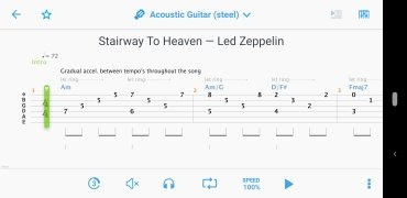 Songsterr Guitar Tabs & Chords immagine 1 Thumbnail