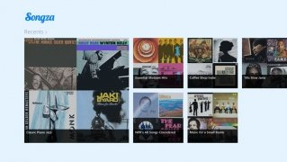 Songza Изображение 3 Thumbnail
