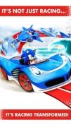 Sonic & All-Stars Racing Transformed image 1 Thumbnail