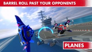 Sonic & All-Stars Racing Transformed imagem 4 Thumbnail