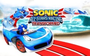 Sonic & All-Stars Racing Transformed bild 2 Thumbnail