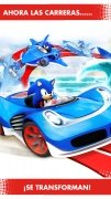 Sonic & All-Stars Racing Transformed imagen 3 Thumbnail