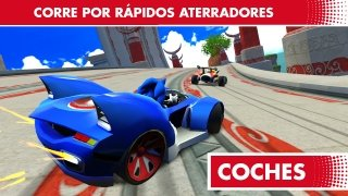 Sonic & All-Stars Racing Transformed imagen 4 Thumbnail